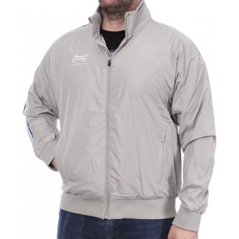 Textiel Heren Wind jackets Hungaria  Blauw