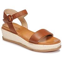 Schoenen Dames Sandalen / Open schoenen JB Martin CAT Noot