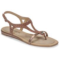 Schoenen Dames Sandalen / Open schoenen JB Martin ALANIS Blush