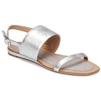 Schoenen Dames Sandalen / Open schoenen JB Martin AVERY Zilver