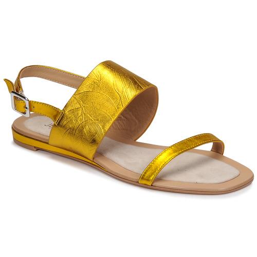 Schoenen Dames Sandalen / Open schoenen JB Martin AVERY Sun