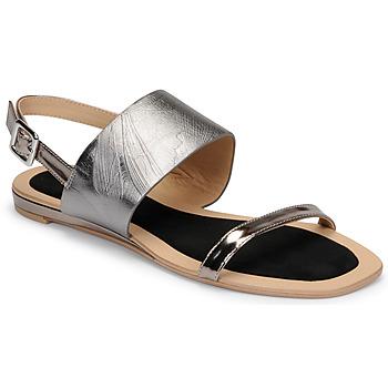 Schoenen Dames Sandalen / Open schoenen JB Martin AVERY Metaal