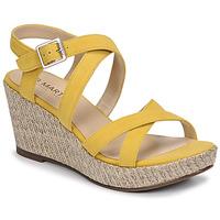 Schoenen Dames Sandalen / Open schoenen JB Martin DARELO E19 Sun