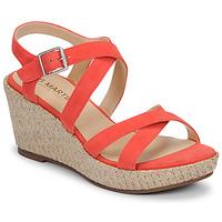 Schoenen Dames Sandalen / Open schoenen JB Martin DARELO E19 Zonlicht