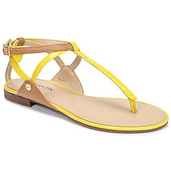 Schoenen Dames Sandalen / Open schoenen JB Martin GENIE Sun
