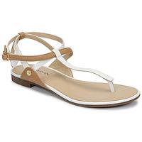 Schoenen Dames Sandalen / Open schoenen JB Martin GENIE Wit