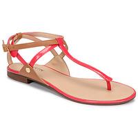 Schoenen Dames Sandalen / Open schoenen JB Martin GENIE Fucia
