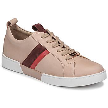 Schoenen Dames Lage sneakers JB Martin GRANT Steen