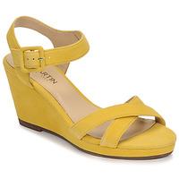 Schoenen Dames Sandalen / Open schoenen JB Martin QUERIDA Sun
