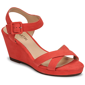 Schoenen Dames Sandalen / Open schoenen JB Martin QUERIDA Zonlicht