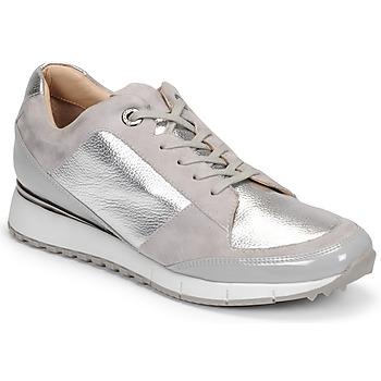 Schoenen Dames Lage sneakers JB Martin VILNES E19 Zilver