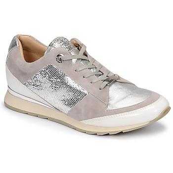 Schoenen Dames Lage sneakers JB Martin VILNES E19 Parel