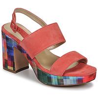 Schoenen Dames Sandalen / Open schoenen JB Martin XIAO Multi