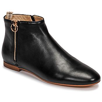 Schoenen Dames Laarzen JB Martin ACANO Zwart
