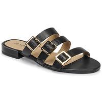 Schoenen Dames Sandalen / Open schoenen JB Martin BEKA Zwart