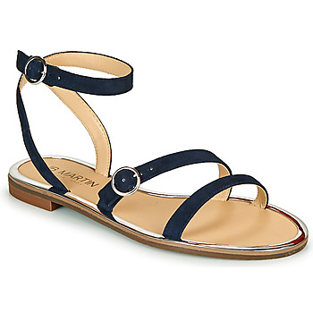 Schoenen Dames Sandalen / Open schoenen JB Martin GILANA Marine