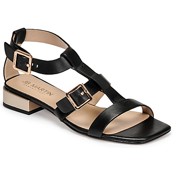 Schoenen Dames Sandalen / Open schoenen JB Martin HARIAE20 Zwart