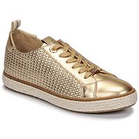 Schoenen Dames Lage sneakers JB Martin INAYA Argan