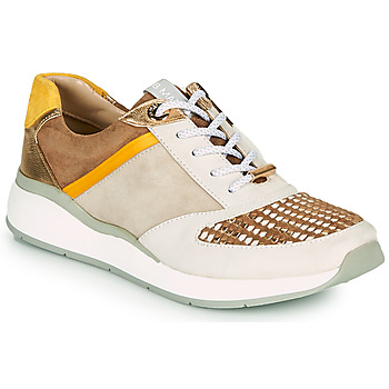 Schoenen Dames Lage sneakers JB Martin KALIO 20 Sahara