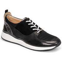 Schoenen Dames Lage sneakers JB Martin KOM Zwart