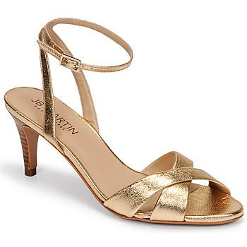 Schoenen Dames Sandalen / Open schoenen JB Martin POETIE Argan