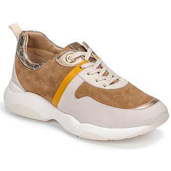 Schoenen Dames Lage sneakers JB Martin WILO Argan