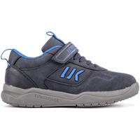 Schoenen Kinderen Lage sneakers Lumberjack SB30105 005 N32 Blauw