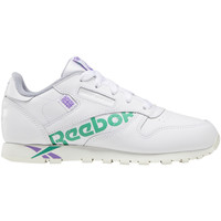 Schoenen Kinderen Lage sneakers Reebok Sport DV9603 Wit