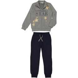 Textiel Kinderen Pyjama's / nachthemden Melby 90M0505M Grijs