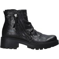 Schoenen Dames Laarzen IgI&CO 6160000 Zwart