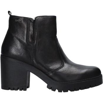 Schoenen Dames Laarzen IgI&CO 6160700 Zwart