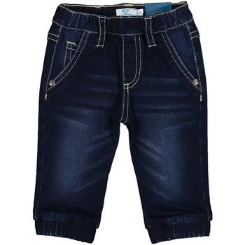 Textiel Kinderen Skinny jeans Melby 20F0180 Blauw