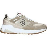 Schoenen Dames Lage sneakers Invicta CL02501A Goud