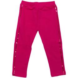 Textiel Meisjes Leggings Melby 20F2061 Roze