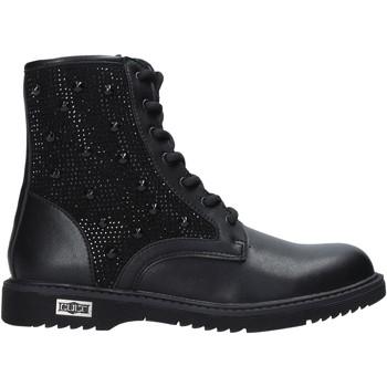 Schoenen Meisjes Laarzen Cult GLAM Zwart