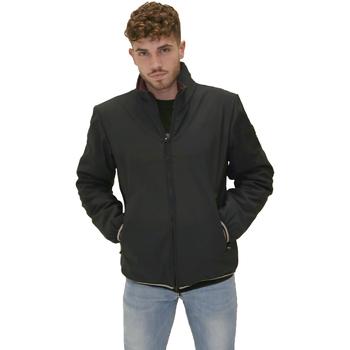 Textiel Heren Fleece Navigare NV67076 Blauw
