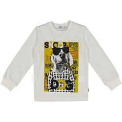 Textiel Kinderen Sweaters / Sweatshirts Melby 40C0062 Wit