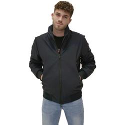 Textiel Heren Wind jackets Navigare NV67075 Blauw