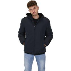 Textiel Heren Windjack Invicta 4431704/U Blauw