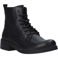 Schoenen Dames Laarzen IgI&CO 6159100 Zwart