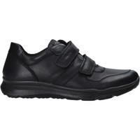 Schoenen Heren Sneakers Enval 6225400 Zwart