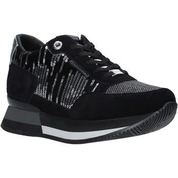 Schoenen Dames Sneakers Apepazza F0RSD01/VEL Zwart