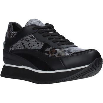Schoenen Dames Lage sneakers Apepazza F0RSD02/ANM Zwart