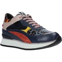 Schoenen Dames Lage sneakers Apepazza F0RSD02/ANM Blauw