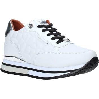Schoenen Dames Lage sneakers Apepazza F0RSD03/COCCO Wit