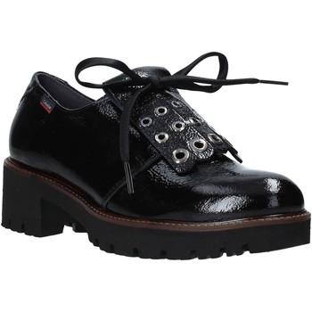 Schoenen Dames Derby CallagHan 13434 Zwart