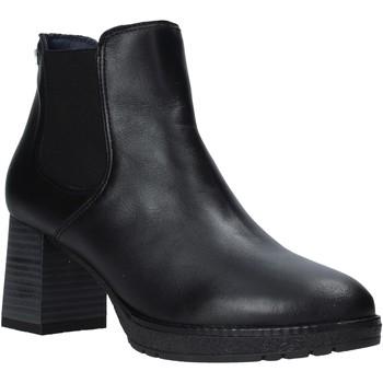 Schoenen Dames Laarzen CallagHan 27705 Zwart