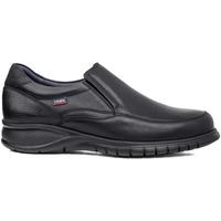 Schoenen Heren Mocassins CallagHan 12701 Zwart