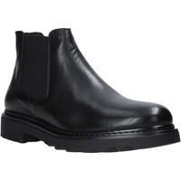 Schoenen Heren Laarzen Exton 711 Zwart
