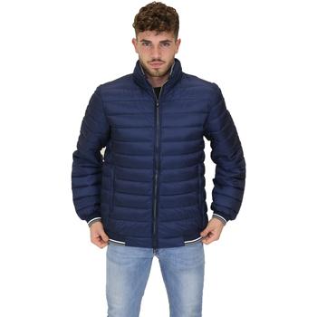 Textiel Heren Dons gevoerde jassen Navigare NV67074 Blauw